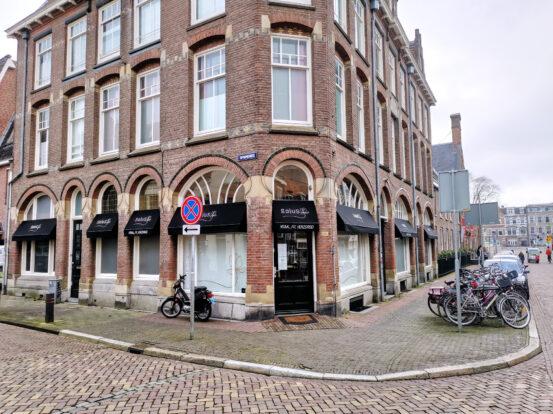 Luifels Utrecht