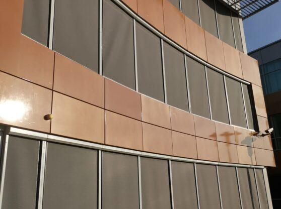 windvaste screens barendrecht